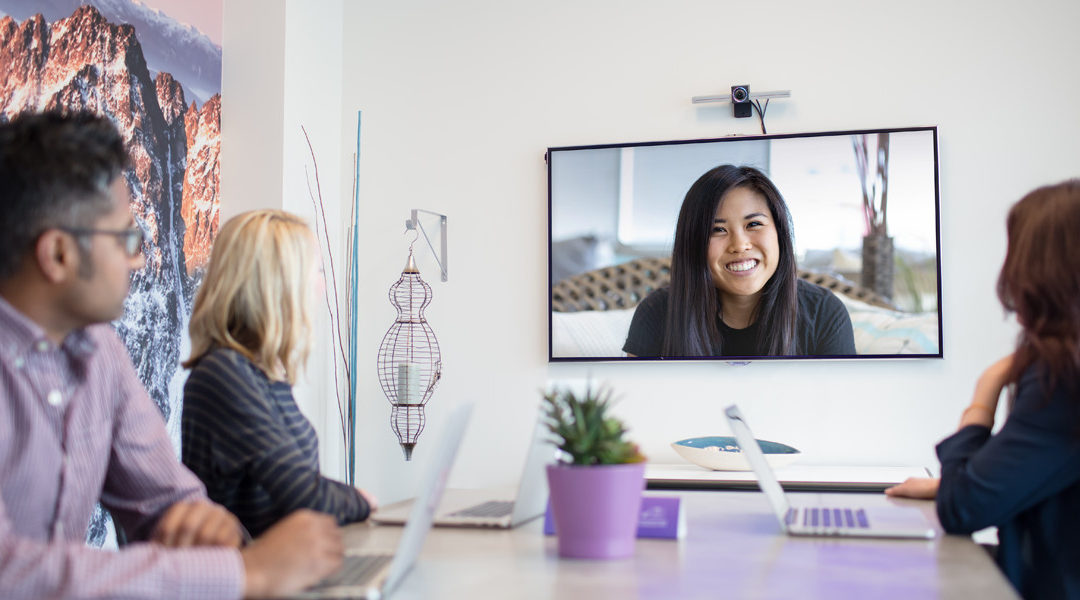 5 Ways to get your Team to Adopt Video Conferencing