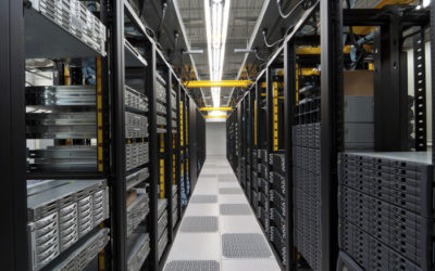 3 Trends Shaping the Canadian Data Centre Market